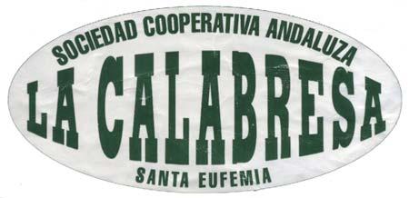 Cooperativa Olivarera La Calabresa