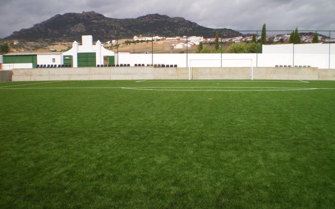 """Horario del Campo de Fútbol Municipal """"El Tejar"""" 1"""