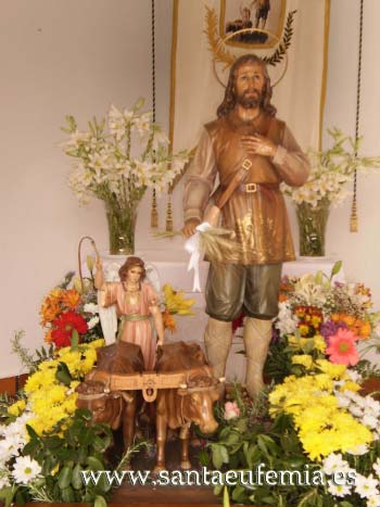 Hermandad de San Isidro 1