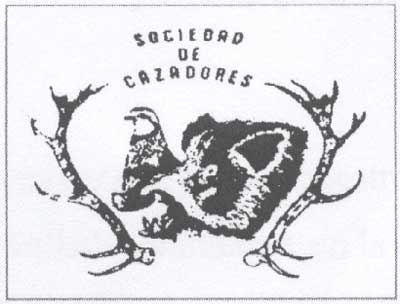 Sociedad de Cazadores 1