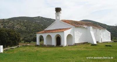 Ermita de Santa Eufemia
