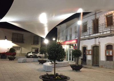 REHABILITACIÓN PLAZA MAYOR