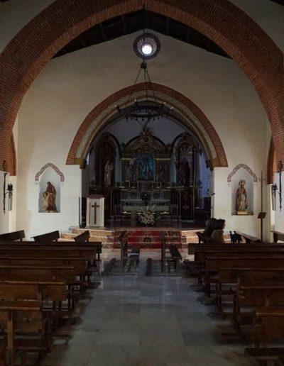 MONUMENTOS Y PAISAJES DE SANTA EUFEMIA.  3