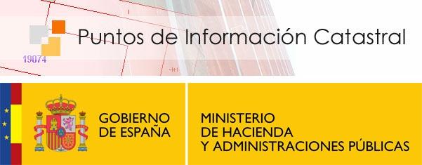 Punto de Información Catastral (PIC) 1