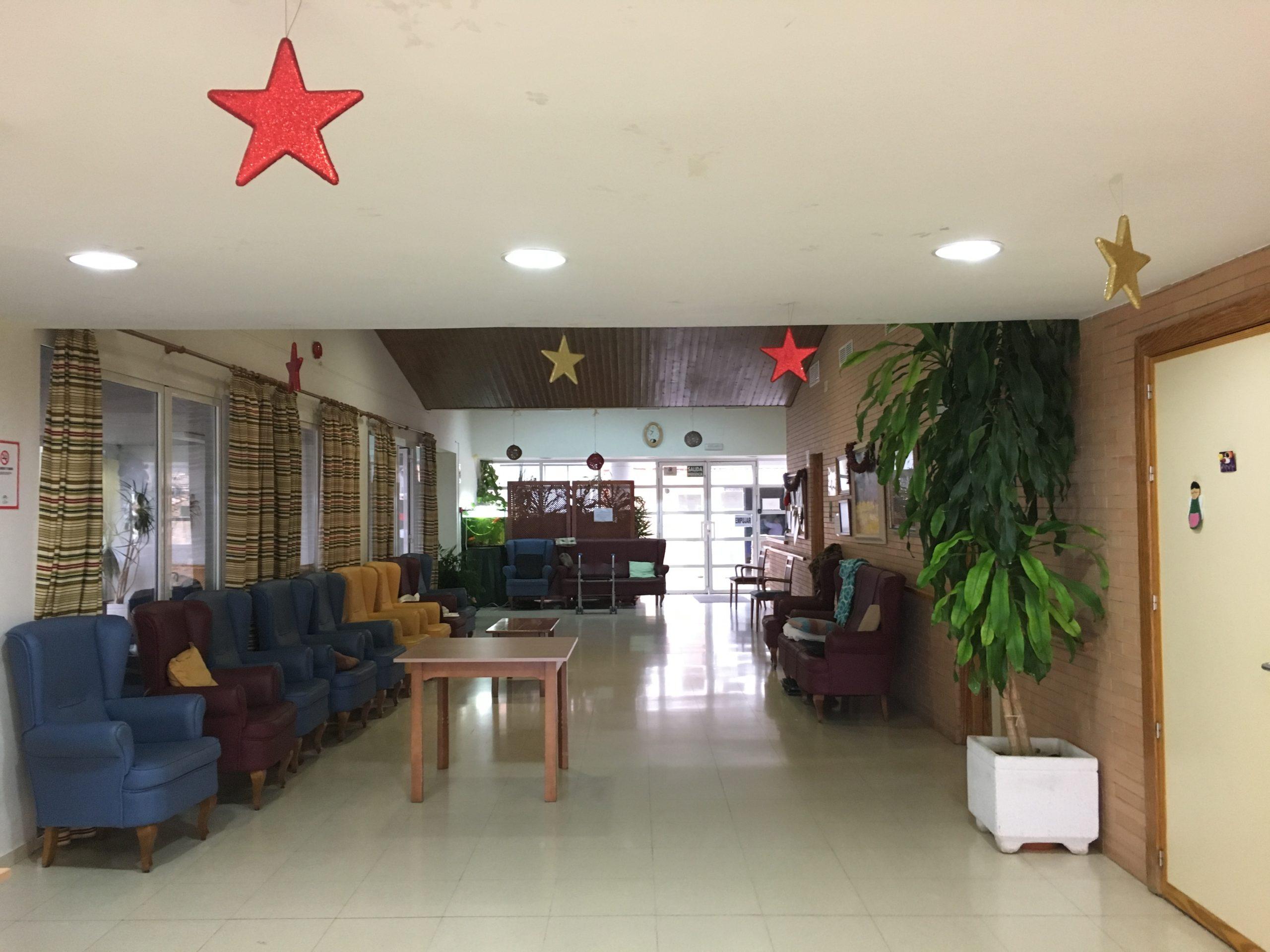 Residencia Municipal de Mayores «Nuestra Señora de África» 6